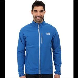 • the north face • orello jacket blue xl